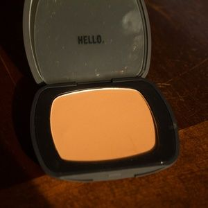 Warm Deep Ready Foundation